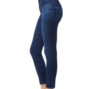 🌼 NWT J Brand Alana high-rise crop skinny jeans